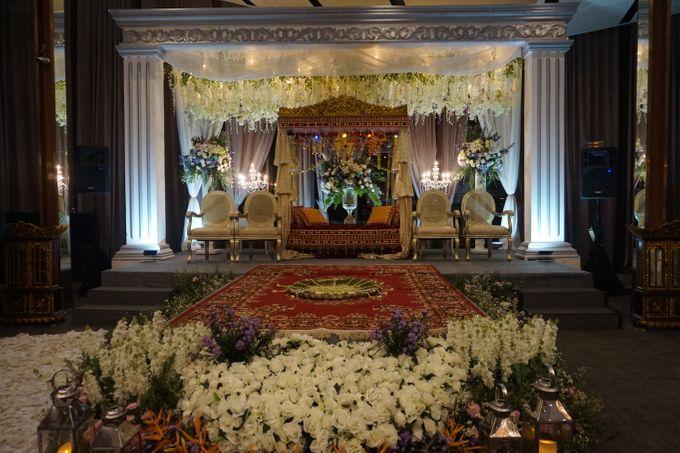 Wedding of Cahya & Diva by Chakra Venue - 006