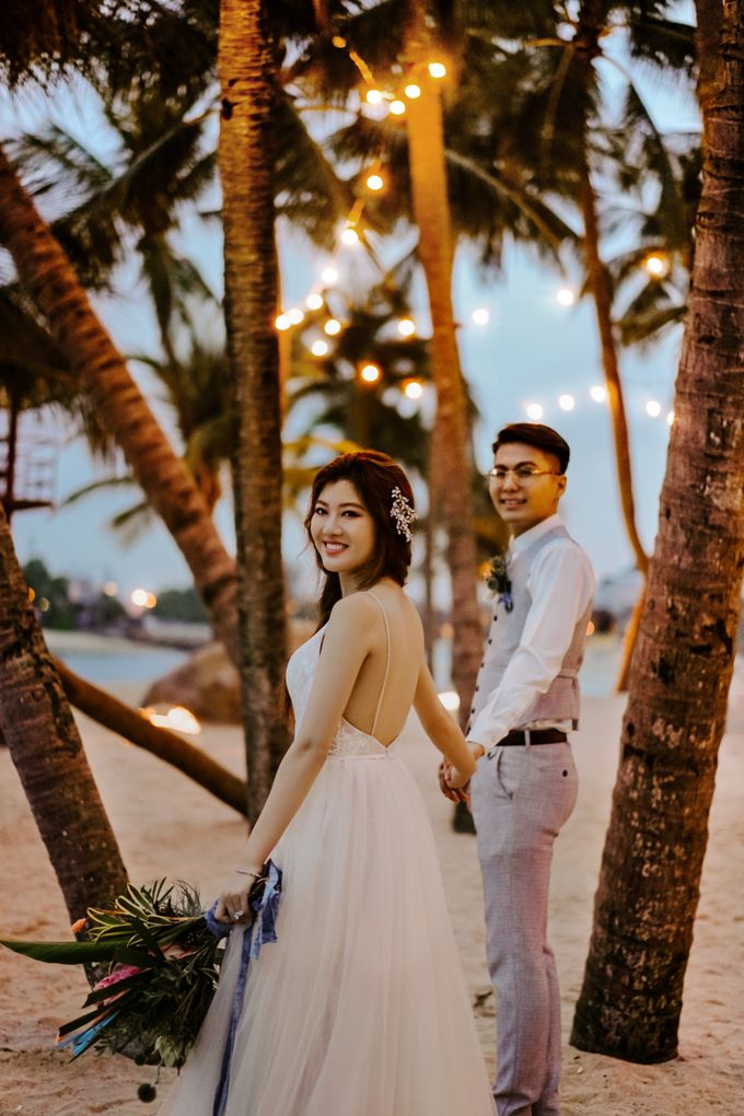 A Summer Coastal Styled Shoot with Bridestory by Carat 55 - 009
