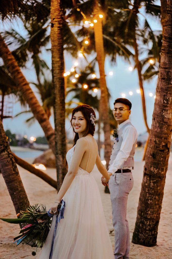 A Summer Coastal Styled Shoot with Bridestory by Coastes - 011