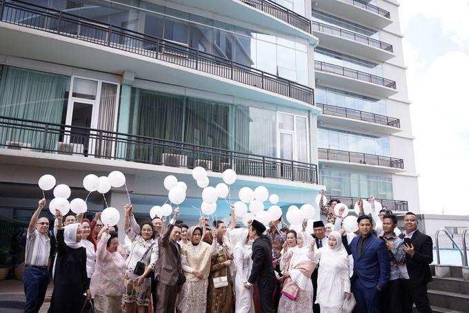 Wedding Adrian & Nyna 2 Maret 2019 by Priceless Wedding Planner & Organizer - 018