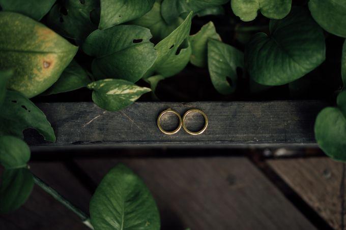 The Wedding of Oscar & Olive by williamsaputra - 008