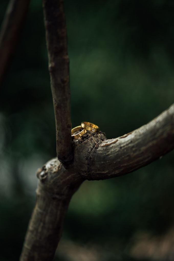 The Wedding of Oscar & Olive by williamsaputra - 012