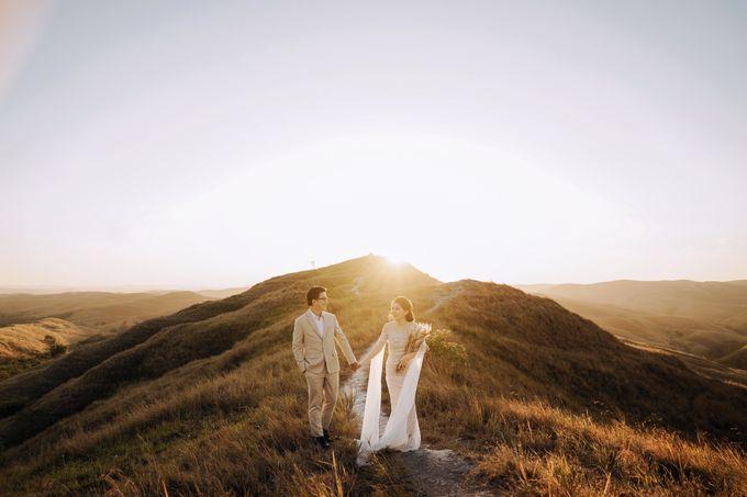Prewedding Rudi & Sheila by Royal Photograph - 006