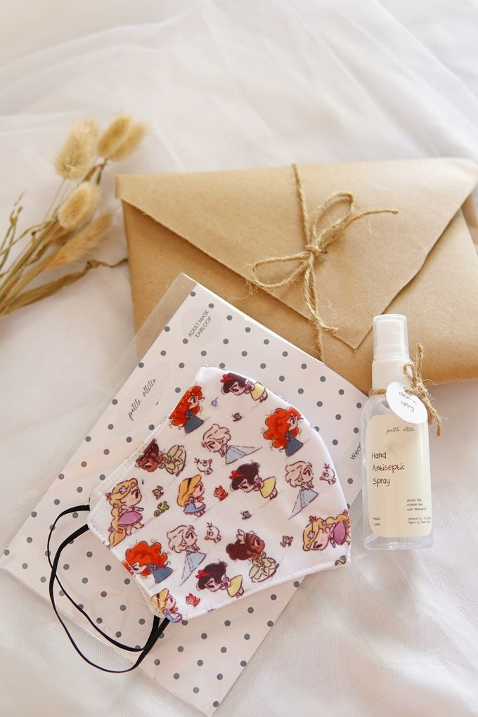 Safe & Healthy Souvenirs by Jollene Gifts - 002