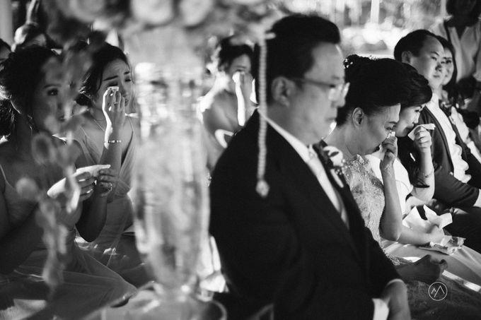 Rustic Elegant Beachfront Wedding by Sofitel Bali Nusa Dua Beach Resort - 017