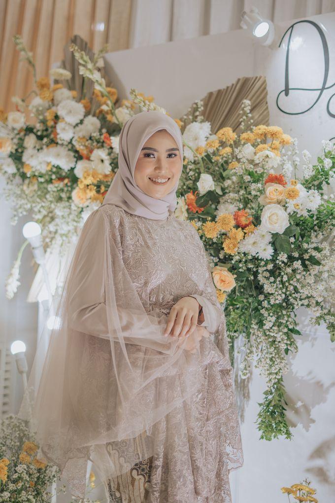 Engagement - Dira & Singgih by Loka.mata Photography - 003