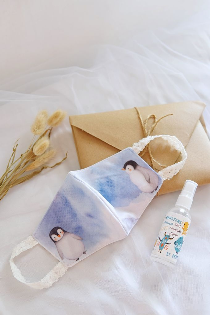 Safe & Healthy Souvenirs by Jollene Gifts - 004