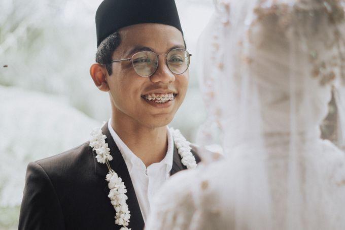 Intimate Wedding - Yoan & Tori by Loka.mata Photography - 016