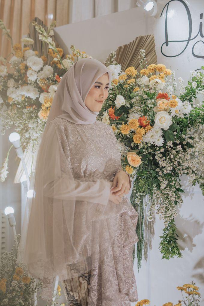 Engagement - Dira & Singgih by Loka.mata Photography - 004