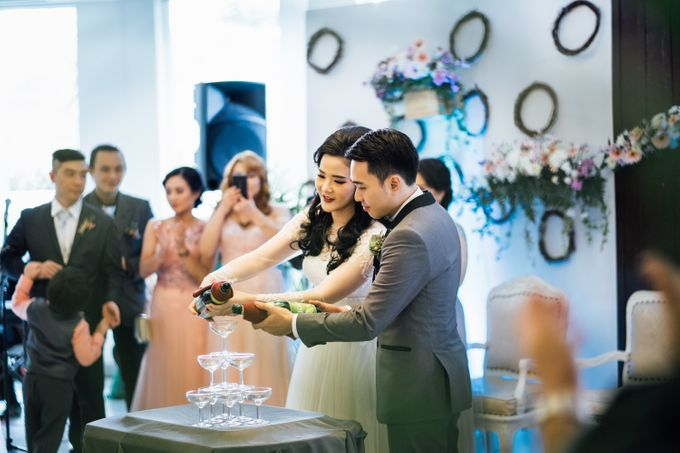 The Wedding of Oscar & Olive by williamsaputra - 026