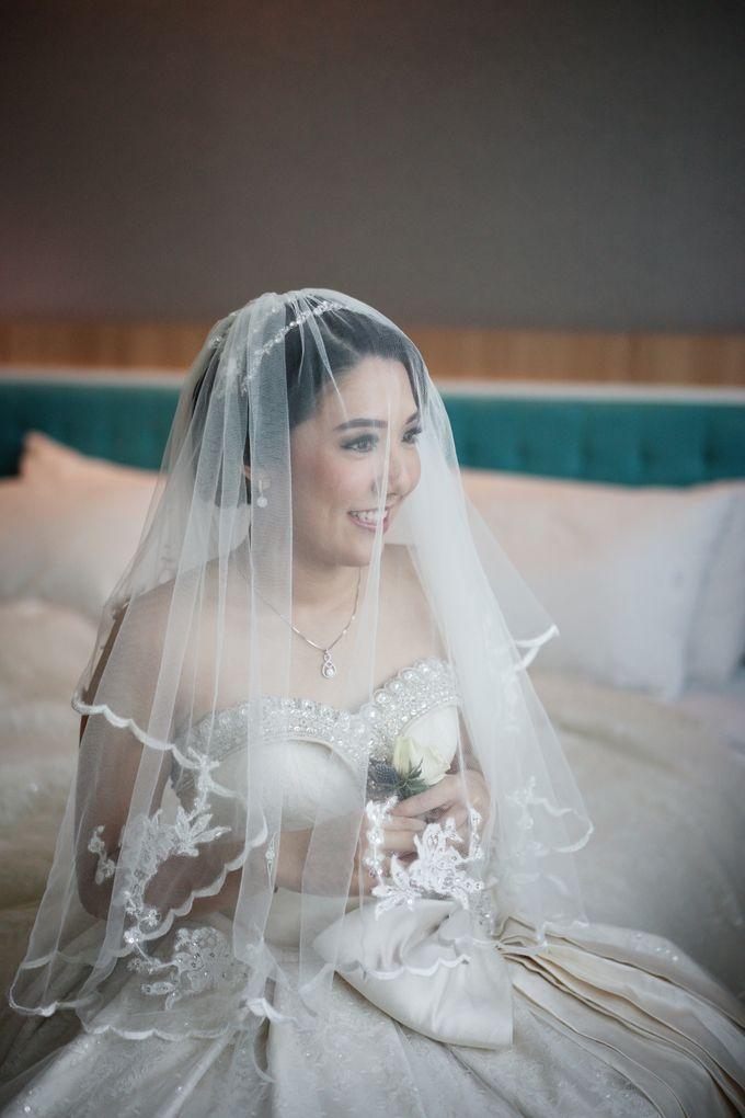 Holy Matrimony Rangga & Carissa by SEBASTIANsposa - 001