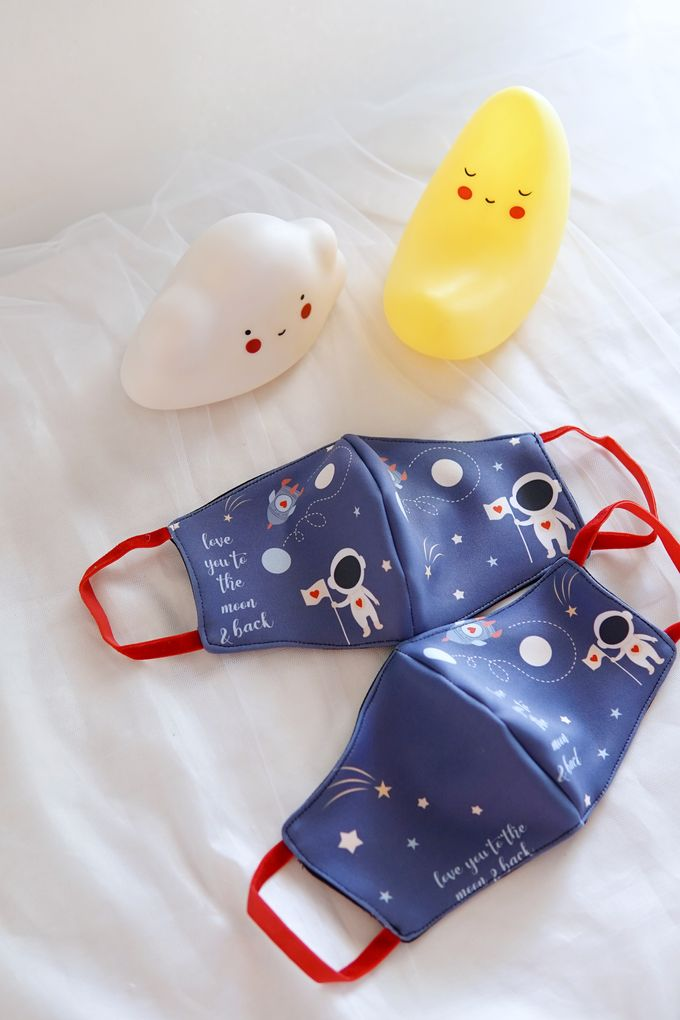 Safe & Healthy Souvenirs by Jollene Gifts - 005