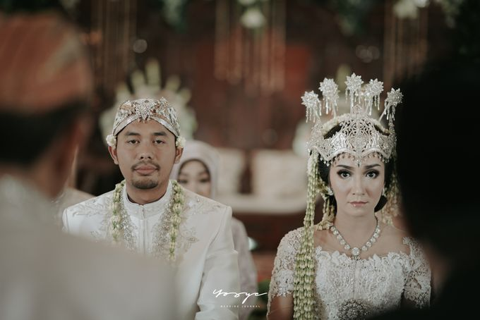 MARRIAGE CEREMONY by Yosye Wedding Journal - 014