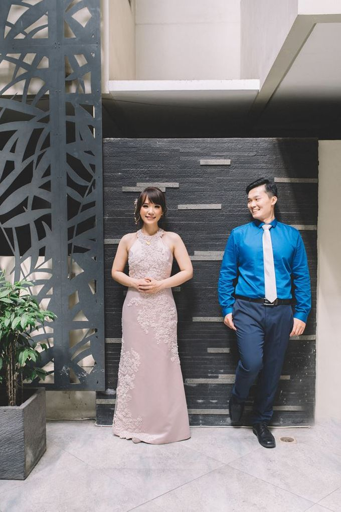 Engagement Marvin & Gloria by Cheers Photography - 041
