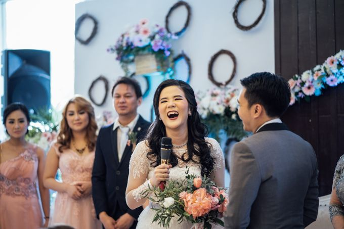 The Wedding of Oscar & Olive by williamsaputra - 027