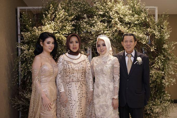 Wedding Adrian & Nyna 2 Maret 2019 by Priceless Wedding Planner & Organizer - 026