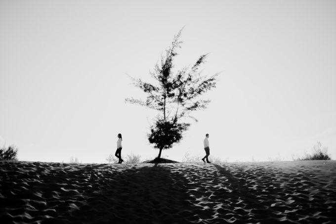 Jogja Prewedding Stanley & Juwita by AHENjunius Photography - 008