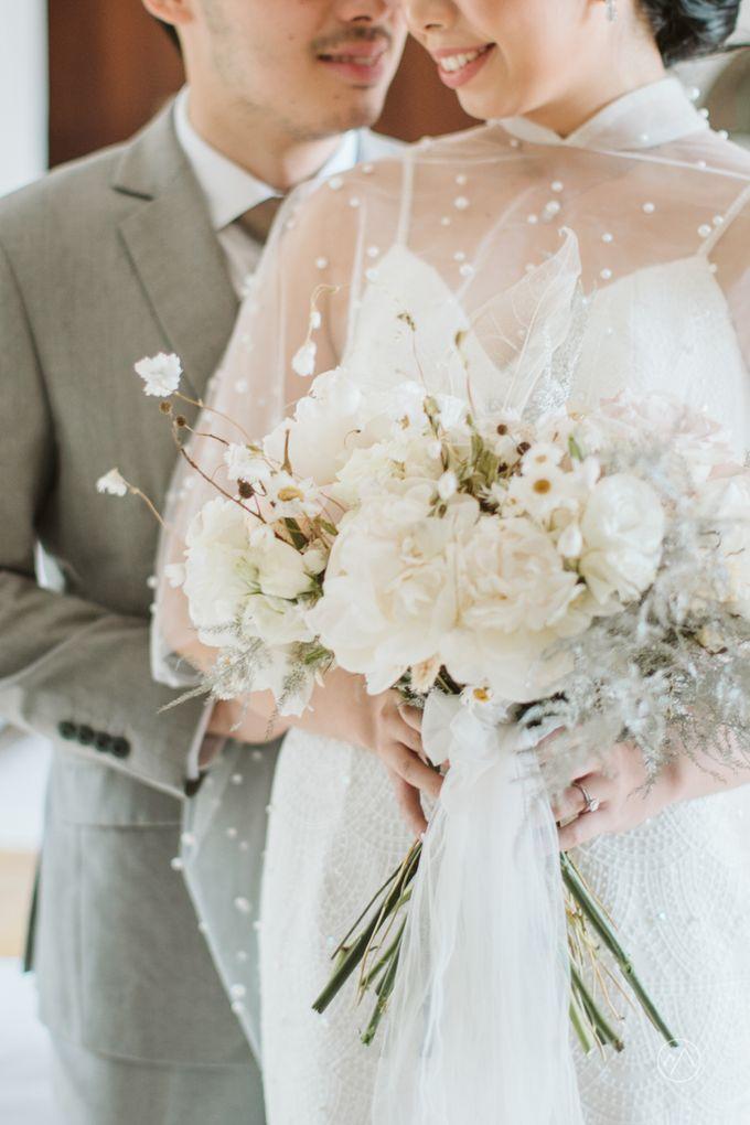 Edward & Jessica by Bali Wedding Paradise - 001