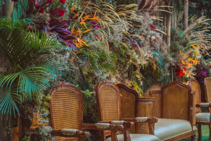 Taman Kajoe | Intimate Kendy & Dimas by diskodiwedding - 002