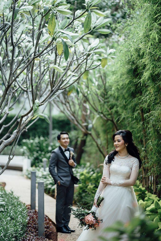 The Wedding of Oscar & Olive by williamsaputra - 028