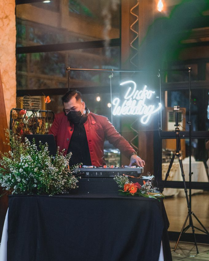 Taman Kajoe | Intimate Kendy & Dimas by diskodiwedding - 009