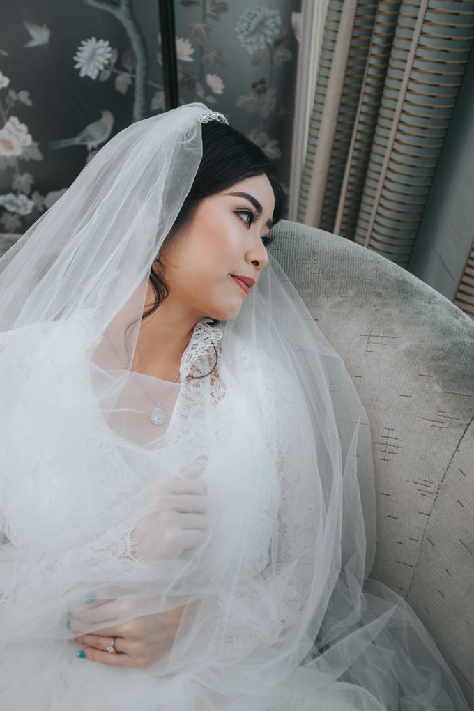 Evelyn & Jossy Wedding Preparation at Four Season Hotel by GoFotoVideo - 019