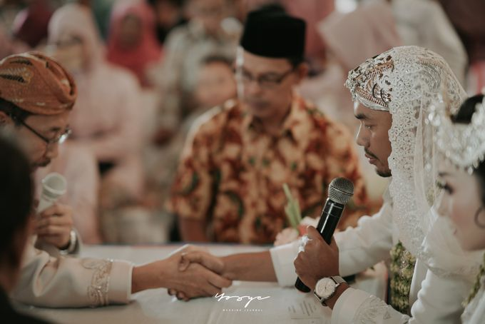 MARRIAGE CEREMONY by Yosye Wedding Journal - 019