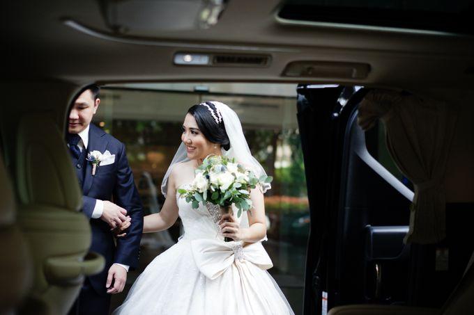 Holy Matrimony Rangga & Carissa by SEBASTIANsposa - 004