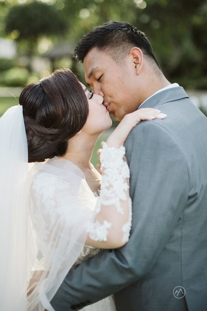 Rustic Elegant Beachfront Wedding by Sofitel Bali Nusa Dua Beach Resort - 020