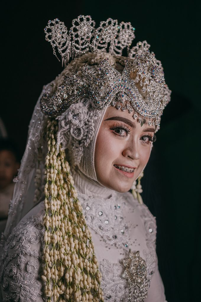 The Wedding of Agus & Lina by Rains Project - 002