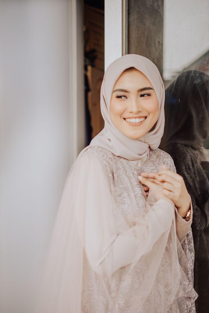 Engagement - Dira & Singgih by Loka.mata Photography - 007