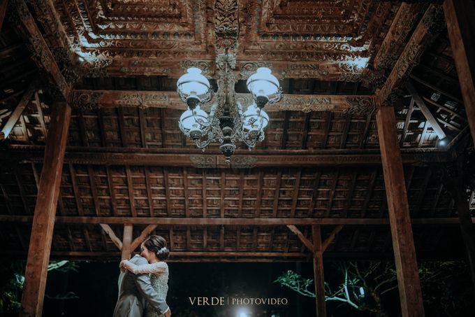 Plataran Cilandak by Top Fusion Wedding - 034