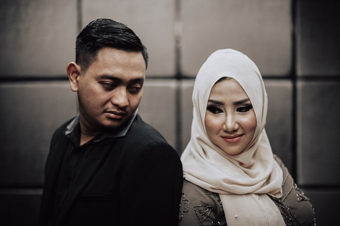 Pre-Wedding by Yosye Wedding Journal - 001