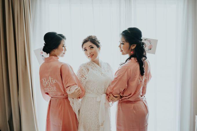 Wedding Rosjanto & Stella by Memoira Studio - 030