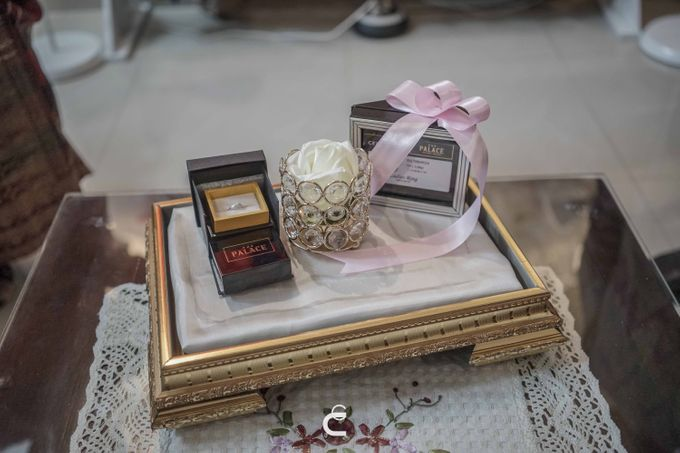 Engagement of Haezah & Rizky by Glenn Chandra Wedding - 013
