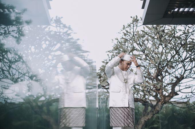 Dyah & Azhari by Simple Wedding Organizer - 001