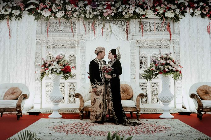 Wedding Bronze Package by airwantyanto project - 045