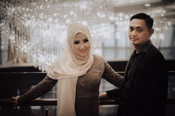 Pre-Wedding by Yosye Wedding Journal - 005