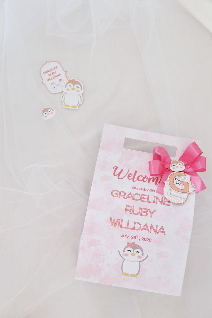 Custom Souvenir by Jollene Gifts - 001
