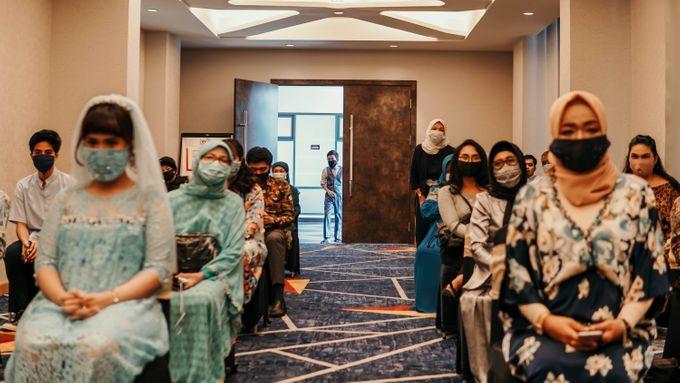 Akad Package  by Luminor Hotel Sidoarjo-Pahlawan - 005