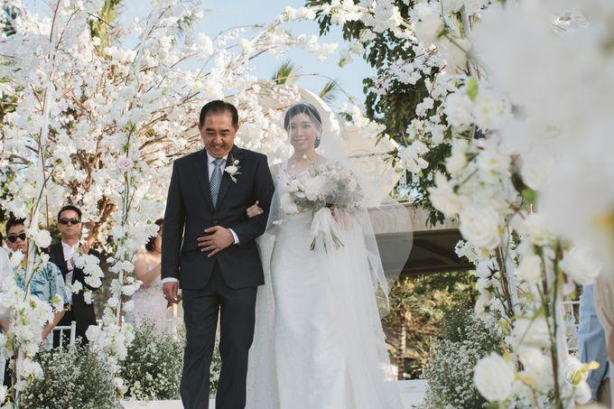 Edward & Jessica by Bali Wedding Paradise - 002