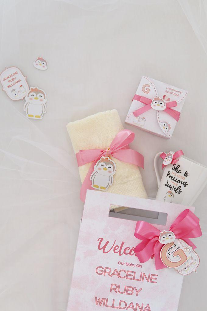 Custom Souvenir by Jollene Gifts - 003