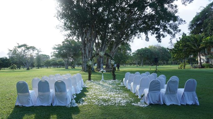 Wedding Blessing by Sector Restaurant   Lounge and Event House - 002