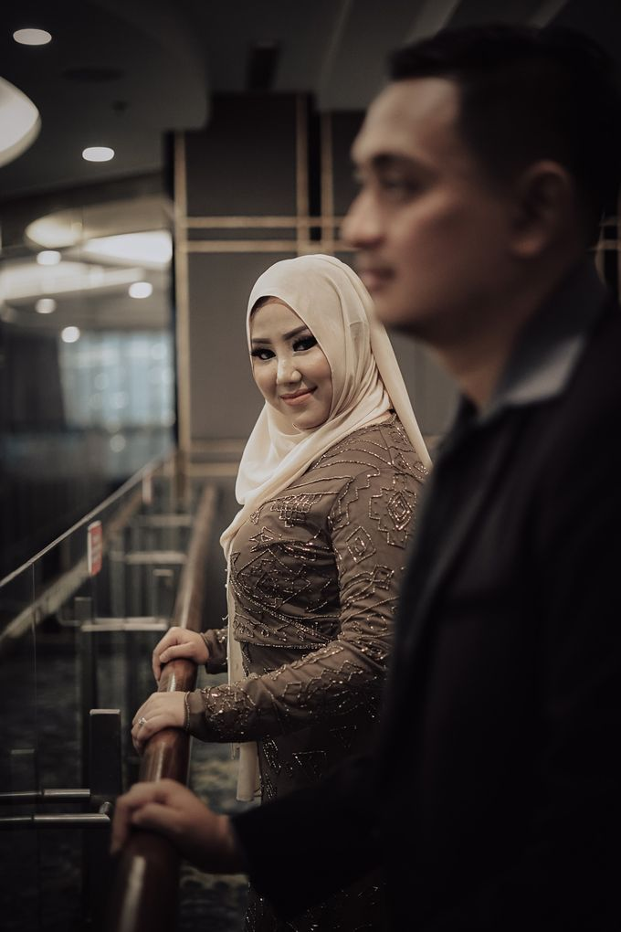 Pre-Wedding by Yosye Wedding Journal - 010