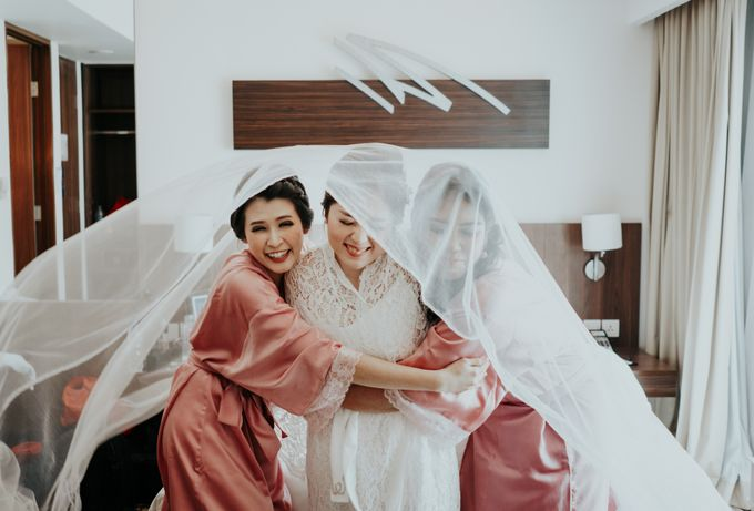 Wedding Rosjanto & Stella by Memoira Studio - 034