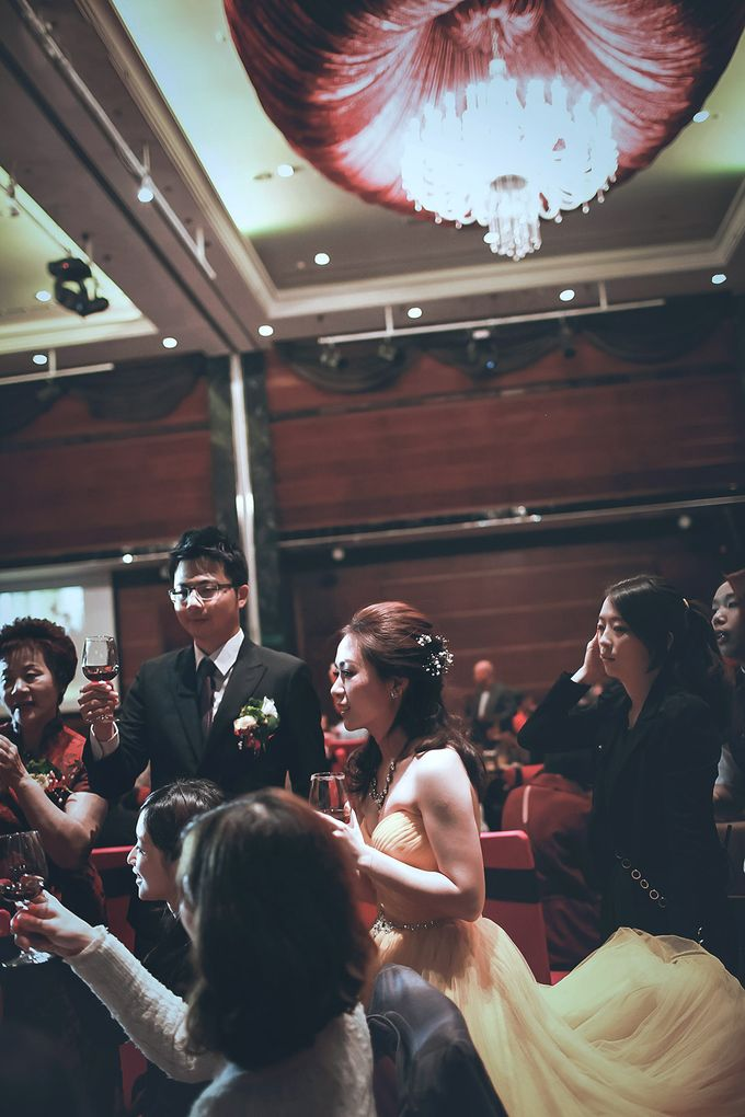 Jane & Titus Wedding Ceremony by: Gofotovideo by GoFotoVideo - 007