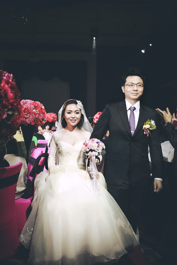 Jane & Titus Wedding Ceremony by: Gofotovideo by GoFotoVideo - 010