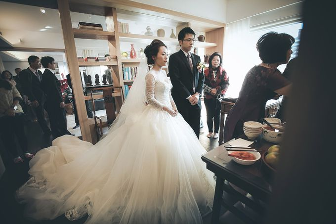 Jane & Titus Wedding Ceremony by: Gofotovideo by GoFotoVideo - 011