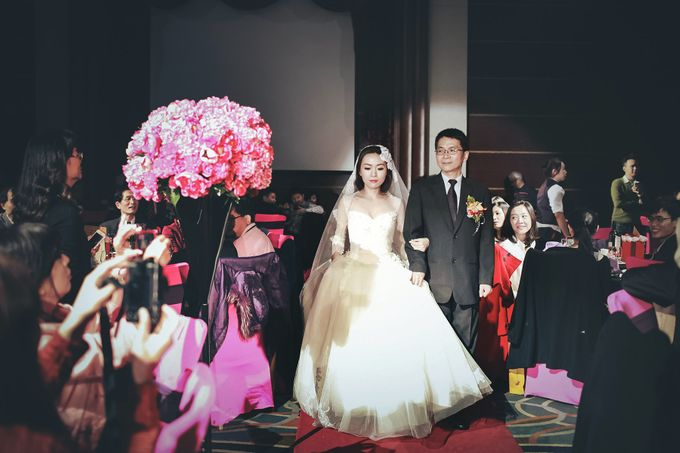 Jane & Titus Wedding Ceremony by: Gofotovideo by GoFotoVideo - 014