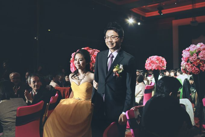 Jane & Titus Wedding Ceremony by: Gofotovideo by GoFotoVideo - 022